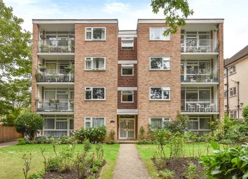Thumbnail 2 bed flat for sale in Lindums, 26 Brackley Road, Beckenham