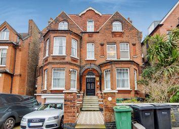 Thumbnail Studio to rent in Parsifal Road, London