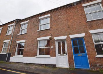 Thumbnail 3 bedroom terraced house for sale in Mount Street, Aylesbury