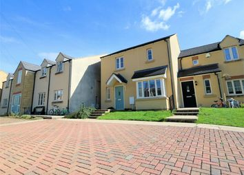 Thumbnail 3 bed semi-detached house to rent in Water Lane, Wotton-Under-Edge, Gloucestershire
