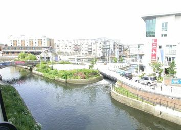 Thumbnail 2 bed flat to rent in Dorey House, Brentford Lock TW8,