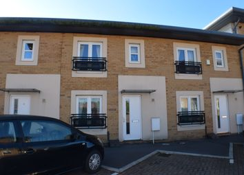 Thumbnail 3 bed terraced house for sale in Manley Gardens, Bridgwater