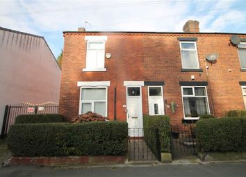 Thumbnail 2 bed end terrace house for sale in Blantyre Street, Eccles, Manchester
