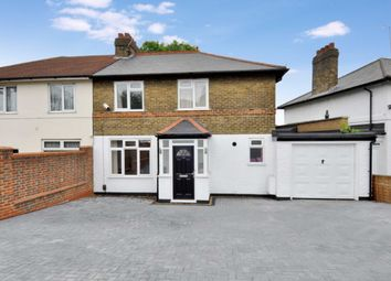 4 bed semi-detached house for sale in Wigram Road, London E11