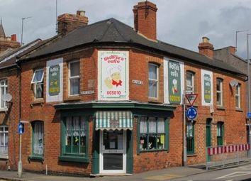 Thumbnail Restaurant/cafe for sale in Duke Street, Northampton