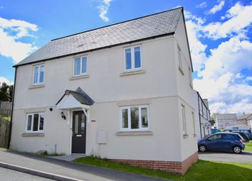 Thumbnail 3 bed detached house for sale in Mountside, Par