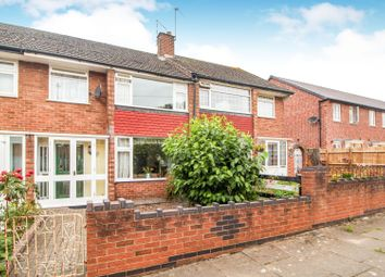3 bed semi-detached house for sale in Armscott Road, Coventry CV2