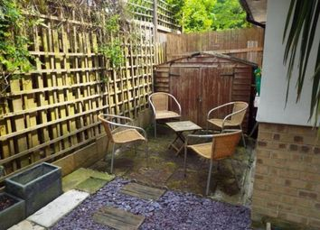 Thumbnail 1 bedroom flat for sale in Cheriton Road, Folkestone, Kent