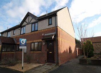 Thumbnail 2 bed end terrace house for sale in Campbells Farm Drive, Lawrence Weston, Bristol
