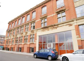 1 bed flat for sale in The Atrium, 2 Morledge Street, Leicester LE1