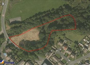 Thumbnail Land for sale in Land East Of, Byng Road, Hipswell, Catterick Garrison, North Yorkshire