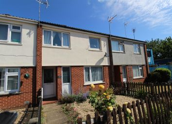 Thumbnail 3 bed terraced house for sale in Windsor Close, Collingham, Newark