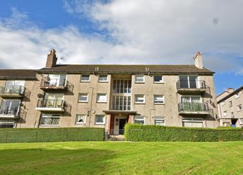 Thumbnail 2 bed flat for sale in Valeview Terrace, Dumbarton, West Dunbartonshire
