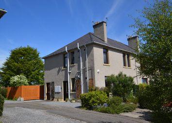 Thumbnail 2 bedroom flat for sale in 24 Bruce Gardens, Dalneigh, Inverness