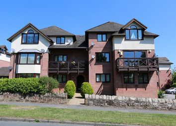 Thumbnail 3 bed flat for sale in Grange Cross Hey, 1 Grange Cross Lane, Wirral, Merseyside
