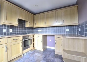 Thumbnail 3 bed terraced house to rent in Kingsway, Quedgeley, Gloucester