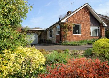 Thumbnail 3 bedroom bungalow for sale in Ashton Close, Bishops Waltham