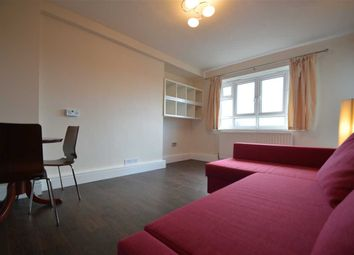 Thumbnail 1 bedroom flat to rent in Hewett House, Horne Way, Putney