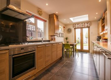 Thumbnail 3 bed terraced house for sale in Dryden Road, London