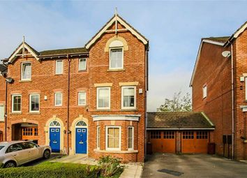 Thumbnail 5 bed town house for sale in Country Mews, Blackburn