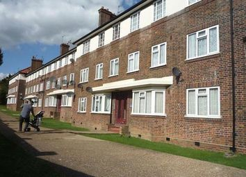 Thumbnail 2 bedroom flat to rent in Southbourne Court, Edgware
