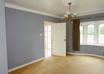 Thumbnail 3 bed semi-detached house to rent in Highfields, Brackla, Bridgend.