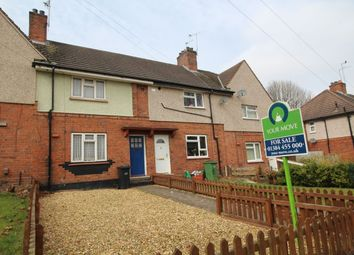 Thumbnail 2 bedroom terraced house for sale in Maple Road, Dudley