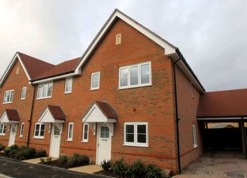 Thumbnail 3 bed end terrace house to rent in Carter Drive, Broadbridge Heath, Horsham