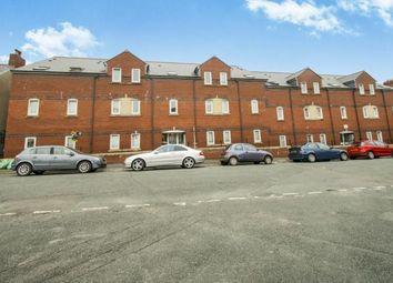 Thumbnail 6 bed flat for sale in Gwennyth Street, Cardiff, Caerdydd