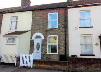 Thumbnail 3 bedroom property to rent in Kimberley Road, Lowestoft
