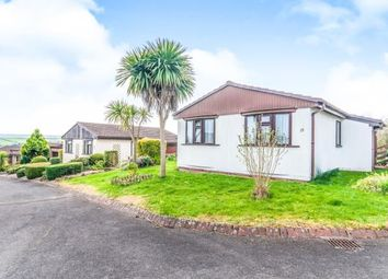 Thumbnail 2 bed bungalow for sale in Exonia Park, Exeter, Devon