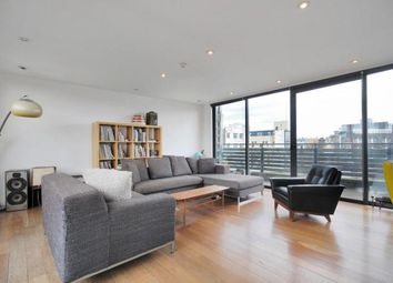 Thumbnail 3 bed flat to rent in Cottons Gardens, London