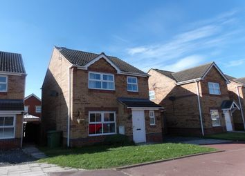 Thumbnail 3 bed detached house to rent in Harrier Close, Thornaby, Stockton-On-Tees
