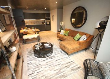 Thumbnail 2 bedroom flat for sale in Potato Wharf, Goodwin, Manchester, Greater Manchester
