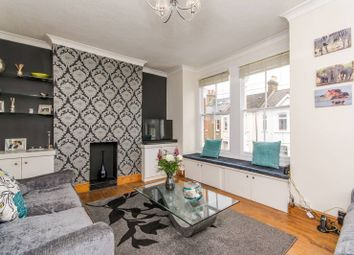 Thumbnail 2 bed flat for sale in Hiley Road, Kensal Green