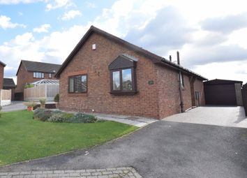 Thumbnail 3 bed detached bungalow for sale in Dale Court, Pontefract