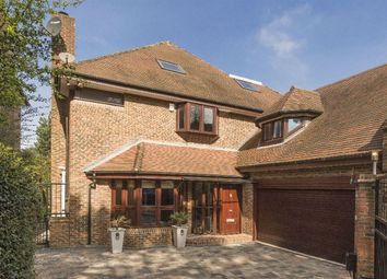 Thumbnail 6 bed property to rent in Westover Hill, Hampstead