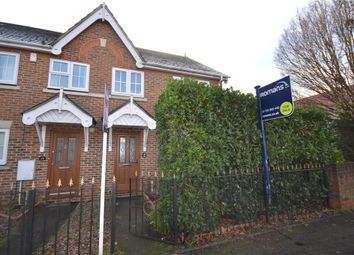 Thumbnail 3 bed end terrace house for sale in Dedworth Road, Windsor, Berkshire