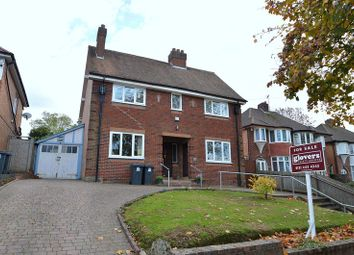 4 bed detached house for sale in Brigfield Road, Birmingham B13