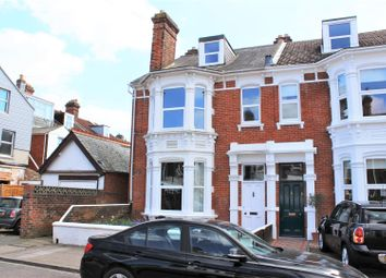 Thumbnail 3 bedroom property for sale in St. Ronans Avenue, Southsea