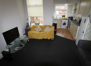 Thumbnail 3 bed terraced house to rent in Horton Road, Fallowfield