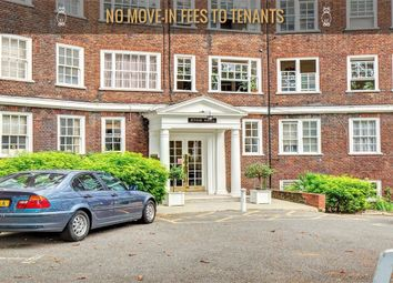 2 bed flat to rent in Eton College Road, London NW3