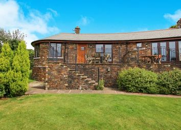 Thumbnail 2 bed end terrace house for sale in Penpillick, Par, Cornwall
