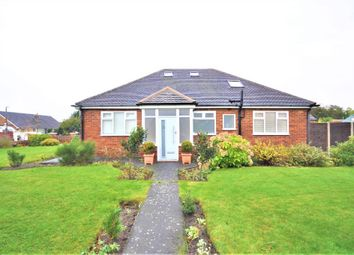 Thumbnail 3 bedroom detached bungalow for sale in Singleton Avenue, St Anne's, Lytham St Annes, Lancashire