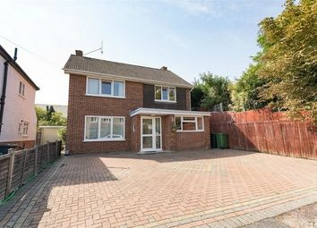 3 bed detached house for sale in Martin Road, Guildford, Surrey GU2