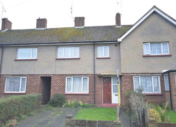 Thumbnail 3 bed property to rent in Gainsborough Drive, Northfleet, Gravesend