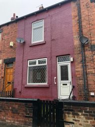 2 bed terraced house for sale in Pye Avenue, Mapplewell, Barnsley S75