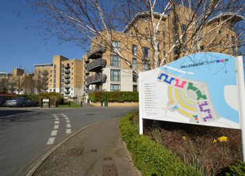 Thumbnail 2 bed flat to rent in Thistley Court, Glaisher Street, Deptford