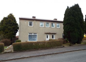 Thumbnail 3 bed semi-detached house for sale in Greenhead Road, Renfrew, Renfrewshire