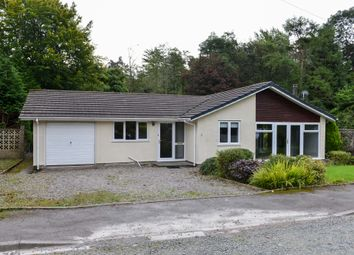 Thumbnail 4 bed bungalow for sale in Lakeside, Ulverston